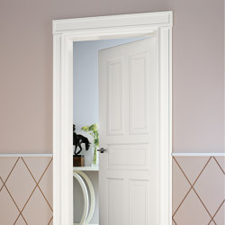 Stilisten | Stil A.012 | Internal doors | Brüchert+Kärner