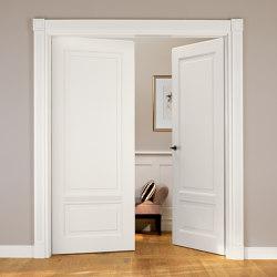 Stilisten | Stil B.002 | Internal doors | Brüchert+Kärner