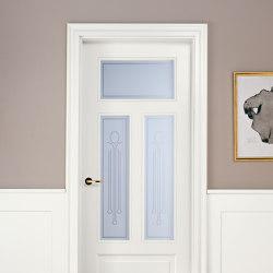 Stilisten | Stil D.008 | Internal doors | Brüchert+Kärner