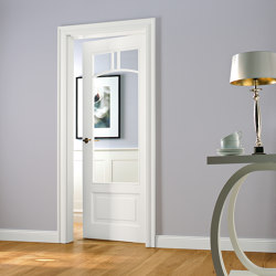 Stilisten | Stil SVR.005 | Internal doors | Brüchert+Kärner
