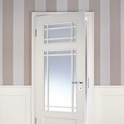 Stilisten | Stil SVR.007 | Internal doors | Brüchert+Kärner