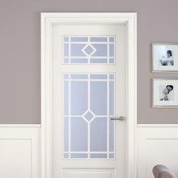 Stilisten | Stil SVR.008 | Internal doors | Brüchert+Kärner