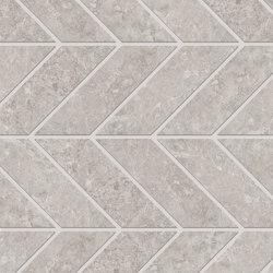 Foyer | Elegant Tessere Chevron | Ceramic tiles | Marca Corona