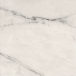 Motif Extra | Calacatta Silver 120X240 Reflex | Carrelage céramique | Marca Corona