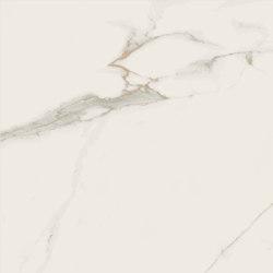 Motif Extra | Calacatta Gold 120X240 Reflex | Carrelage céramique | Marca Corona