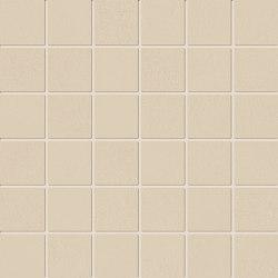 Overclay Ecru Tessere | Ceramic tiles | Marca Corona