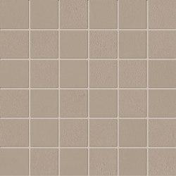 Overclay Taupe Tessere | Ceramic tiles | Marca Corona