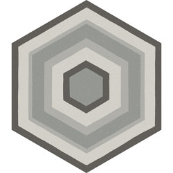 Paprica P1 Esa | Baldosas de cerámica | Marca Corona