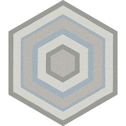 Paprica P1 Col. Esa | Mosaici ceramica | Marca Corona