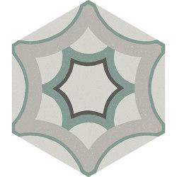Paprica P4 Col. Esa | Ceramic tiles | Marca Corona