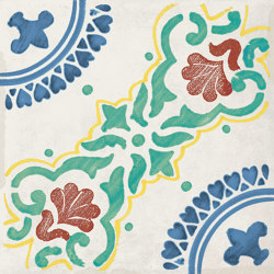Storie D'Italia S7 | Ceramic tiles | Marca Corona