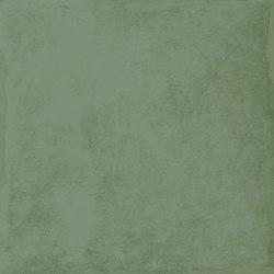 Storie D'Italia Verde Matt | Ceramic tiles | Marca Corona