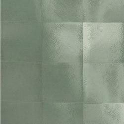 Storie D'Italia Verde Glossy | Ceramic tiles | Marca Corona