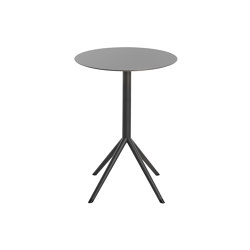 OTX 887/TSC | Standing tables | Potocco
