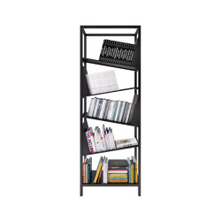 My Library | Regale | Filodesign