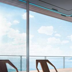 Panorama Design | ASS 77 PD.HI | Window types | SCHÜCO