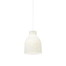 Strand Pendant Lamp | Open Ø40 | Suspended lights | Muuto