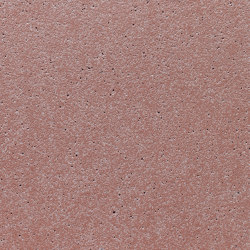 concrete skin | FE ferro oxide red | Concrete panels | Rieder