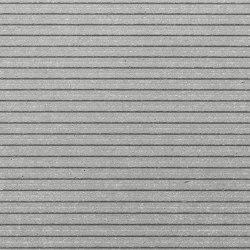 concrete skin | groove | Pannelli cemento | Rieder