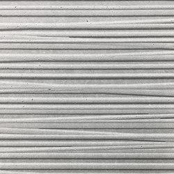 concrete skin | twine | Concrete panels | Rieder