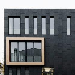 concrete skin | Winner Forum | Sistemi facciate | Rieder
