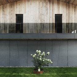 concrete skin | Residence Reithergasse | Facade systems | Rieder