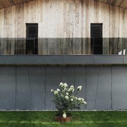 concrete skin | Residence Reithergasse | Sistemi facciate | Rieder