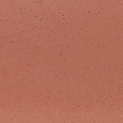 formparts | FL ferro light terracotta | Exposed concrete | Rieder