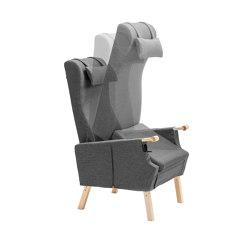 EasyRiser | Armchairs | EasyRiser
