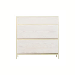 Schoen Light ivory | Cabinets | JOHANENLIES