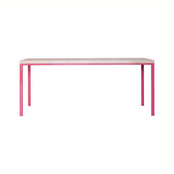 Simpelveld Antique Pink | Dining tables | JOHANENLIES