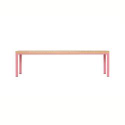 Simpelveld Oak Bank | Sitzbänke | JOHANENLIES