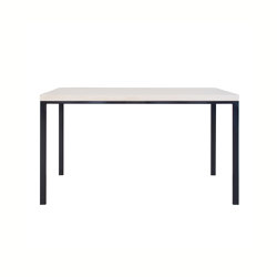 Simpelveld Black blue | Tavoli pranzo | JOHANENLIES