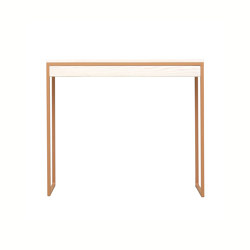 Thorn Ochre | Console tables | JOHANENLIES