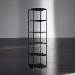 Hardy Bookcase | Regale | Meridiani