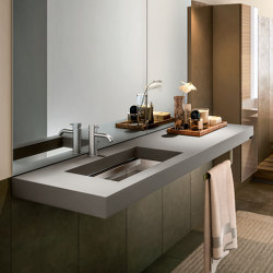 Depth Fenix Basin | Wash basins | LAGO