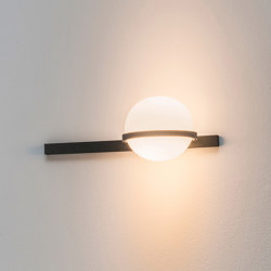 Palma 3700 Wall lamp | Wall lights | Vibia