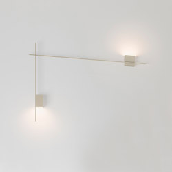 Structural 2615 Wall lamp | Wall lights | Vibia