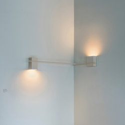 Structural 2620 Wall lamp | Wall lights | Vibia
