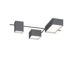 Structural 2645 Ceiling lamp | Ceiling lights | Vibia