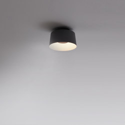 Tube 6100 Ceiling lamp | Ceiling lights | Vibia