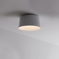 Tube 6110 Ceiling lamp | Ceiling lights | Vibia