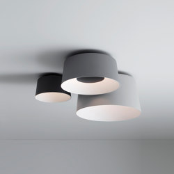 Tube 6115 Ceiling lamp | Ceiling lights | Vibia