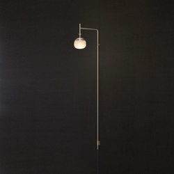 Tempo 5764 Wall lamp | Wall lights | Vibia