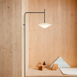 Tempo 5766 Wall lamp | Wall lights | Vibia