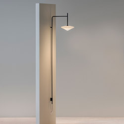Tempo 5767 Wall lamp | Wall lights | Vibia