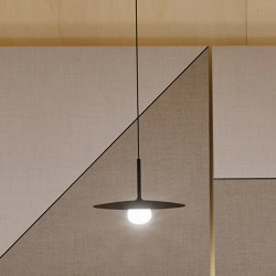 Tempo 5770 Hanging lamp | Suspended lights | Vibia