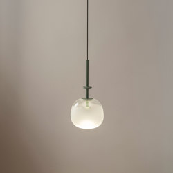 Tempo 5772 Hanging lamp | Suspended lights | Vibia