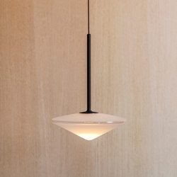 Tempo 5774 Hanging lamp | Suspended lights | Vibia