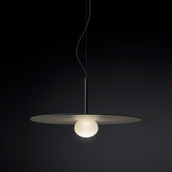 Tempo 5776 Hanging lamp | Suspended lights | Vibia
